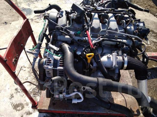 Двигатель в сборе. Hyundai: ix35, Lantra, Matrix, Accent, Elantra, Tucson, Lavita, Verna, Trajet, Santa Fe, Santa Fe Classic Kia Sportage, KM Двигател...