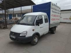 ГАЗ 33023. Продается Газель фермер Газ 33023, 2 900 куб. см., 3 500 кг.
