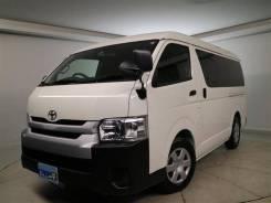 Toyota Hiace. автомат, передний, 2.7, бензин, 47 000 тыс. км, б/п. Под заказ
