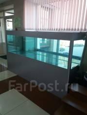 Продам аквариум для живой рыбы