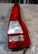 Стоп-сигнал. Honda CR-V Двигатель N22A2