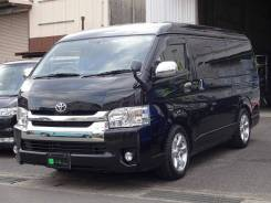 Toyota Hiace. автомат, 4wd, 2.7, бензин, 23 000 тыс. км, б/п. Под заказ
