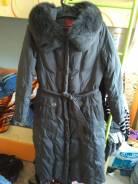 Пальто-пуховики. 48, 50