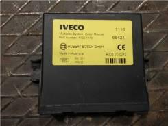 Блок управления (ЭБУ) Iveco Stralis 2002-2006