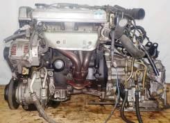 Двигатель в сборе. Toyota: Carina E, Sprinter Carib, Avensis, Carina, Corona, Celica, Corolla, Corolla Spacio, Corona Premio, Caldina, Sprinter Двигат...