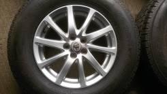 Toyota. 6.0x16, 5x100.00, ET45, ЦО 54,1мм.
