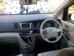 Toyota Isis. автомат, 1.8, бензин, 145 000 тыс. км
