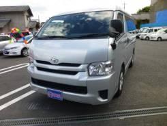 Toyota Hiace. автомат, передний, 2.7, бензин, 83 000 тыс. км, б/п. Под заказ