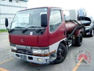 Mitsubishi Canter. ассенизатор на 3 куба, 4 200 куб. см. Под заказ