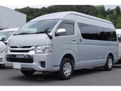 Toyota Hiace. автомат, 4wd, 2.7, бензин, 34 071 тыс. км, б/п. Под заказ