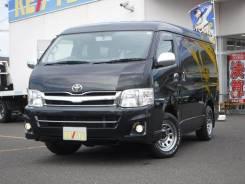 Toyota Hiace. автомат, 4wd, 2.7, бензин, 33 801 тыс. км, б/п. Под заказ