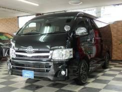 Toyota Hiace. автомат, 4wd, 2.7, бензин, 18 000 тыс. км, б/п. Под заказ