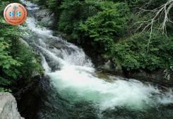 Незабываемая поездка на Ворошиловские водопады! 28 октября (суббота)