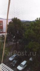 Комната, улица Кирова 1. Комсомольская, частное лицо, 13 кв.м. Вид из окна днём