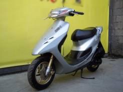 Honda Dio AF35 ZX. 49 куб. см., исправен, птс, без пробега
