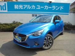 Mazda Demio. автомат, 4wd, 1.5, дизель, 18тыс. км, б/п. Под заказ