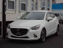 Mazda Demio. автомат, передний, 1.5, дизель, 44тыс. км, б/п. Под заказ