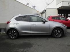 Mazda Demio. автомат, передний, 1.5, дизель, 14тыс. км, б/п. Под заказ