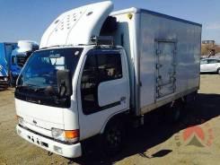 Nissan Atlas. рефрижератор. Двигатель FD42!, 4 200 куб. см., 2 000 кг. Под заказ