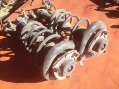 Амортизатор. Nissan Primera, WTNP12 Двигатель QR20DE