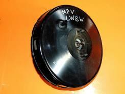 Вакуумный усилитель тормозов. Mazda MPV, LWEW Двигатели: FS, FSDE