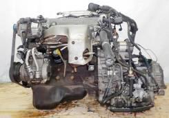 Двигатель в сборе. Toyota: Mark II Wagon Qualis, Scepter, Celica, Harrier, MR2, Camry, Camry Gracia, Solara Двигатель 5SFE