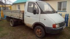 ГАЗ 330210. Продаётся Газель, 2 445 куб. см., 1 500 кг.