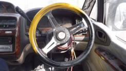 Руль. Mitsubishi Delica, PD8W