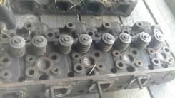 Головка блока цилиндров. Nissan Laurel Spirit Nissan Safari Двигатель TD42