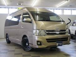 Toyota Hiace. автомат, 4wd, 2.7, бензин, 56 000 тыс. км, б/п. Под заказ