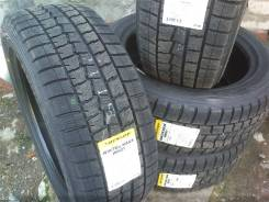 Dunlop Winter Maxx WM01. Зимние, без шипов, без износа, 4 шт