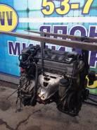Двигатель в сборе. Toyota Raum, NCZ20 Двигатель 1NZFE