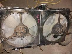 Вентилятор радиатора кондиционера. Toyota Sprinter, CE116, CE114, CE110, CE109, CE113, CE106, CE107, CE108, CE104, CE102, CE105, CE100 Toyota Corolla...
