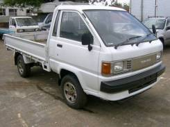 Toyota Town Ace. YM60