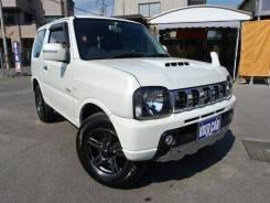 Suzuki Jimny. автомат, 4wd, 0.7, бензин, 21 тыс. км, б/п. Под заказ