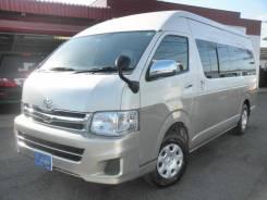 Toyota Hiace. автомат, 4wd, 2.7, бензин, 58 000 тыс. км, б/п. Под заказ