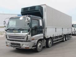 Isuzu Giga. , 14 250 куб. см., 13 000 кг. Под заказ