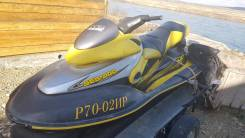 BRP Sea-Doo XP. 130,00 л.с., Год: 2002 год