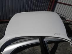 Крыша. Toyota Corona, AT190 Двигатель 4AFE