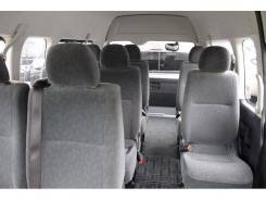 Toyota Hiace. автомат, 4wd, 2.7, бензин, 18 515 тыс. км, б/п. Под заказ
