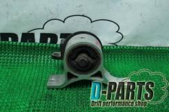 Подушка двигателя. Nissan Murano, PNZ50 Двигатель VQ35DE