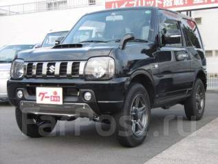 Suzuki Jimny. механика, 4wd, 0.7, бензин, 14 тыс. км, б/п. Под заказ