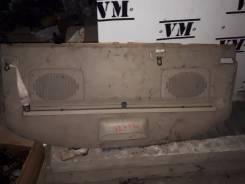 Полка в салон. Toyota Mark II, GX115, JZX115, GX110, JZX110
