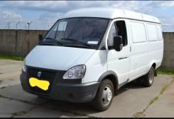 ГАЗ Газель Бизнес. Продам газель фургон 4wD, 2 800 куб. см., 1 500 кг.