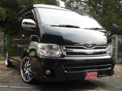 Toyota Hiace. автомат, передний, 2.7, бензин, 31 555 тыс. км, б/п. Под заказ