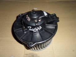 Мотор печки. Mitsubishi Chariot, N38W, N84W