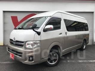 Toyota Hiace. автомат, 4wd, 2.7, бензин, 101 000 тыс. км, б/п. Под заказ