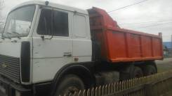 МАЗ 5516. Продам самсосвал 20 тонн, 14 860 куб. см., 10 т и больше