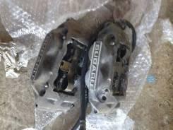 Суппорт тормозной. Subaru Legacy, BE5 Subaru Impreza, GC8, GDB, GGA, GDA Двигатели: EJ208, EJ206, EJ207, EJ22G, EJ205