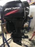Mercury. 90,00л.с., 2-тактный, бензиновый, нога L (508 мм), Год: 2011 год